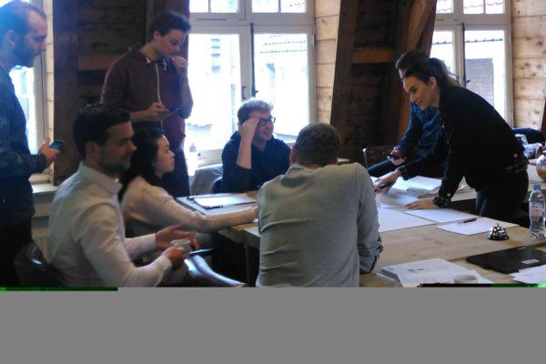 Samen aan het werk 3