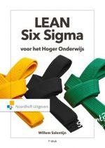 Lean Six Sigma Voor Het Hoger Onderwijs door Willem Salentijn