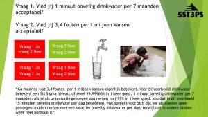 Onveilig Drinkwater