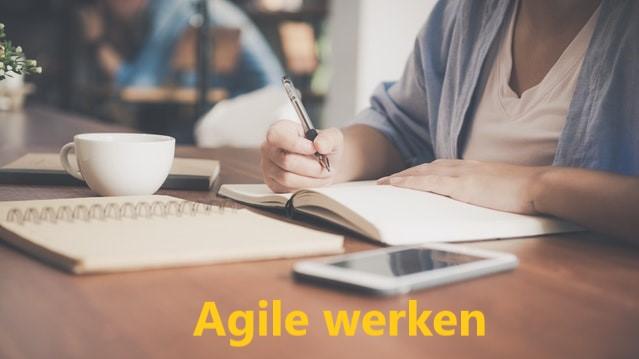 Agile werken