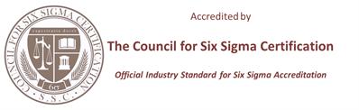 CSSC accreditering